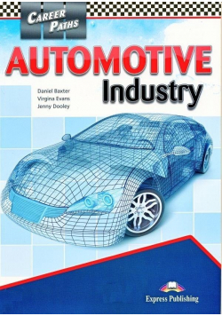 Career Paths: Automotive Industry + DigiBook