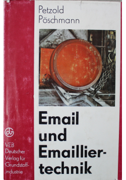 Email und Emailliertechnik