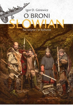 O broni Słowian
