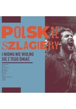 Polskie szlagiery: I nikomu nie wolno się... CD