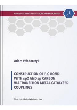 Construction of P-C Bond...