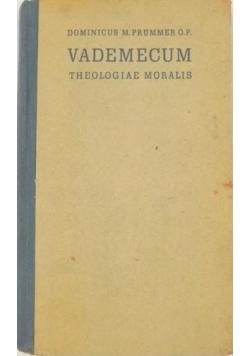 Vademecum Theologiae Moralis 1947 r