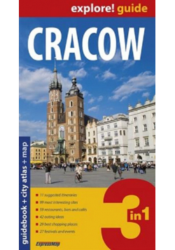 Cracow 3w1