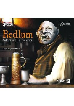 Redlum audiobook