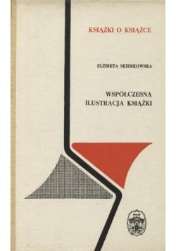 Współczesna Ilustracja Książki