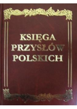 Księga Przysłów Polskich
