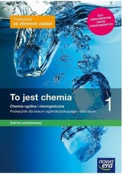 Chemia LO 1 To jest chemia Podr. ZP wyd. 2019 NE