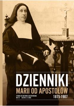 Dzienniki Marii od Apostołów 1875-1907