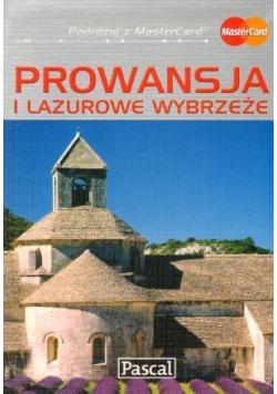 Przewodnik ilustrowany - Prowansja PASCAL