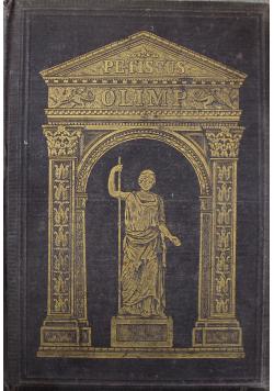 Olimp czyli Mitologia Greków i Rzymian 1875 r