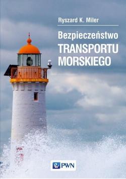 Bezpieczeństwo transportu morskiego