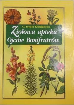 Ziołowa apteka Ojców Bonifratrów