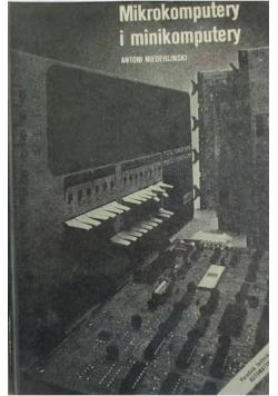 Mikrokomputery i minikomputery