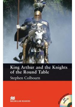 King Arthur Intermediate + CD Pack