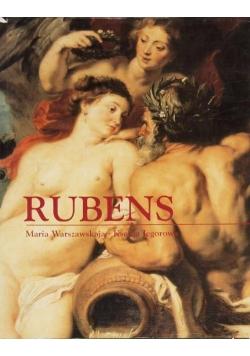 Peter Paul Rubens Animacja życia