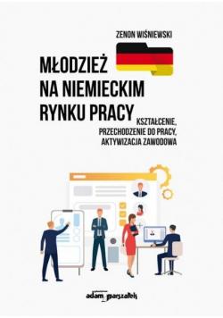 Młodzież na niemieckim rynku pracy