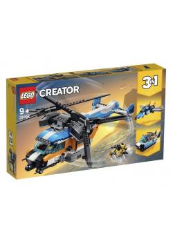 Lego CREATOR 31096 Śmigłowiec dwuwirnikowy 3w1