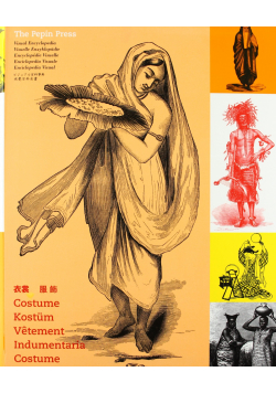 Visual Encyclopedia of Costume