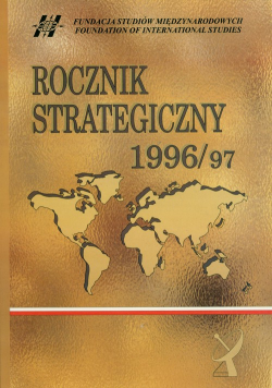 Rocznik strategiczny 1996/1997