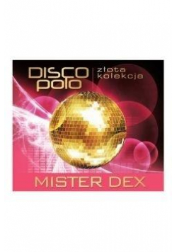Złota kolekcja Disco Polo-Kopciuszek CD