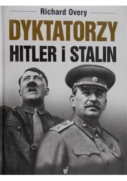 Dyktatorzy Hitler i Stalin