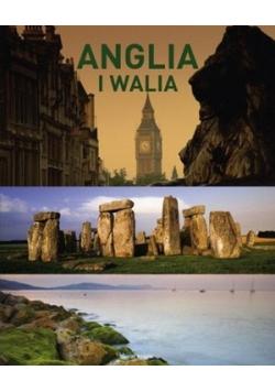 Anglia i Walia