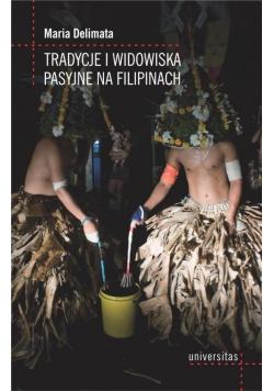 Tradycje i widowiska pasyjne na Filipinach