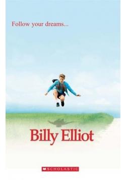 Billy Elliot. Reader A1 + CD