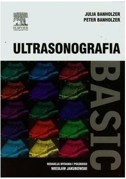 Ultrasonografia Basic