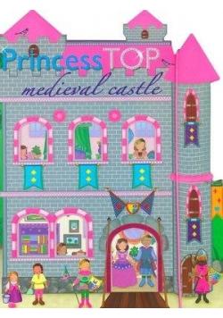 Princess Top Medieval Castle 1