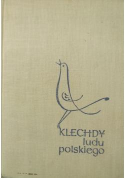 Klechdy ludu polskiego