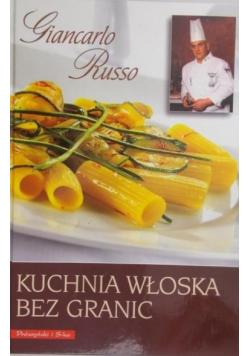 Kuchnia włoska bez granic