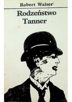 Rodzeństwo Tanner