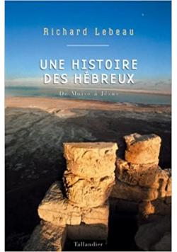 Une histoire des hebreus