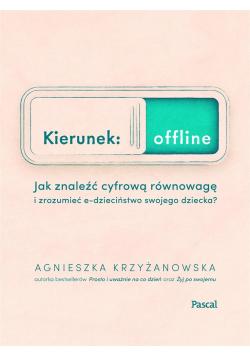Kierunek: offline