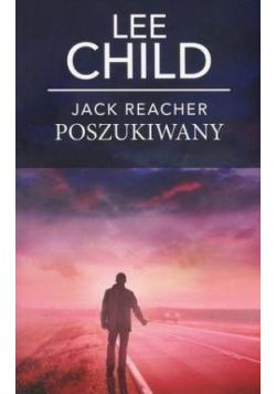 Jack Reacher Poszukiwany Wydanie kieszonkowe