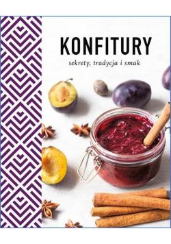 Konfitury Sekrety tradycja i smak