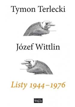 Listy 1944 - 1976