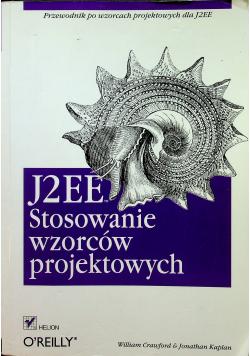 J2EE Stosowanie wzorców projektowych