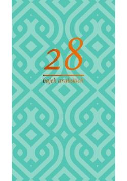 28 bajek arabskich
