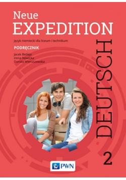 Neue Expedition Deutsch. 2 KB w.2020