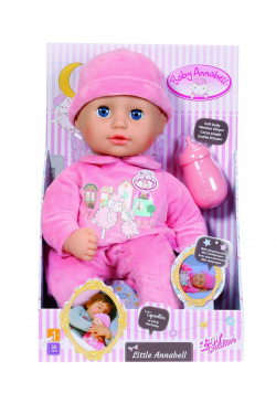 Baby Annabell - Mała Annabell 36cm