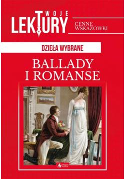 Ballady i romanse BR