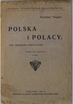 Polska i polacy 1915 r