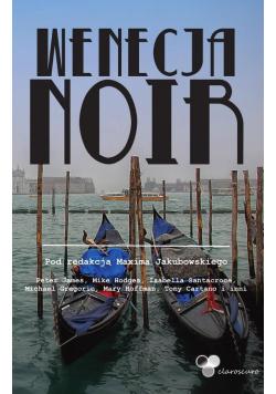 Wenecja Noir