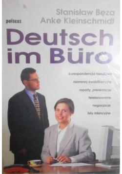 Deutsch im Buro und Geschaftsleben