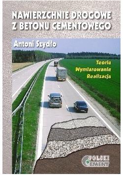 Nawierzchnie drogowe z betonu cementowego