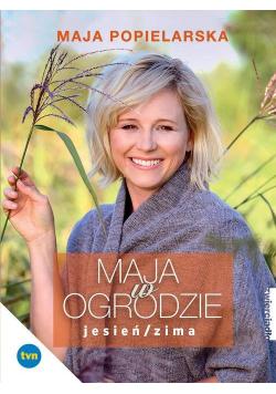 Maja w ogrodzie Jesień/Zima
