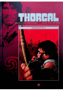 Thorgal Barbarzyńca