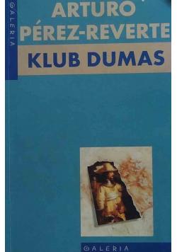 Klub Dumas